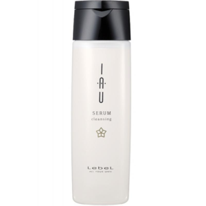 IAU Serum Cleansing
