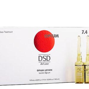 7.4 DSD de Luxe OPIUM lotion