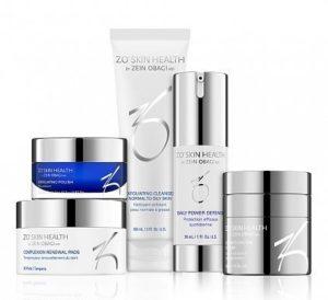 ZO Skin Health фаза 2