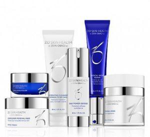 ZO Skin Health фаза 3