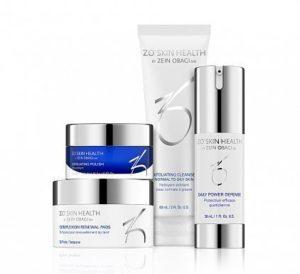 Фаза 1 - ZO Skin Health