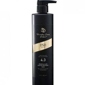 маска для волос с кератином 4-3 в аптеке дл волос