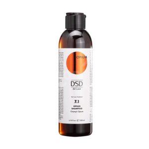 7.1 DSD de Luxe OPIUM Shampoo