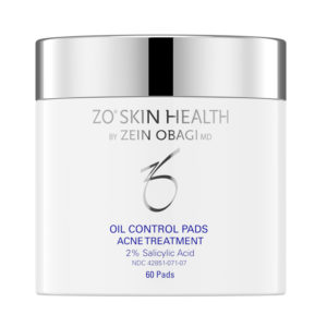 ZoSkinHealth-OilControlPadsAcneTreatment