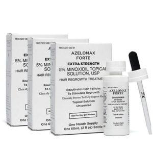 лосьон азелофеин 3 упаковки